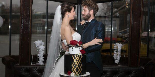 Matrimonio Barcone Sul Tevere